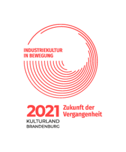 Logo Kulturland Brandenburg 2021