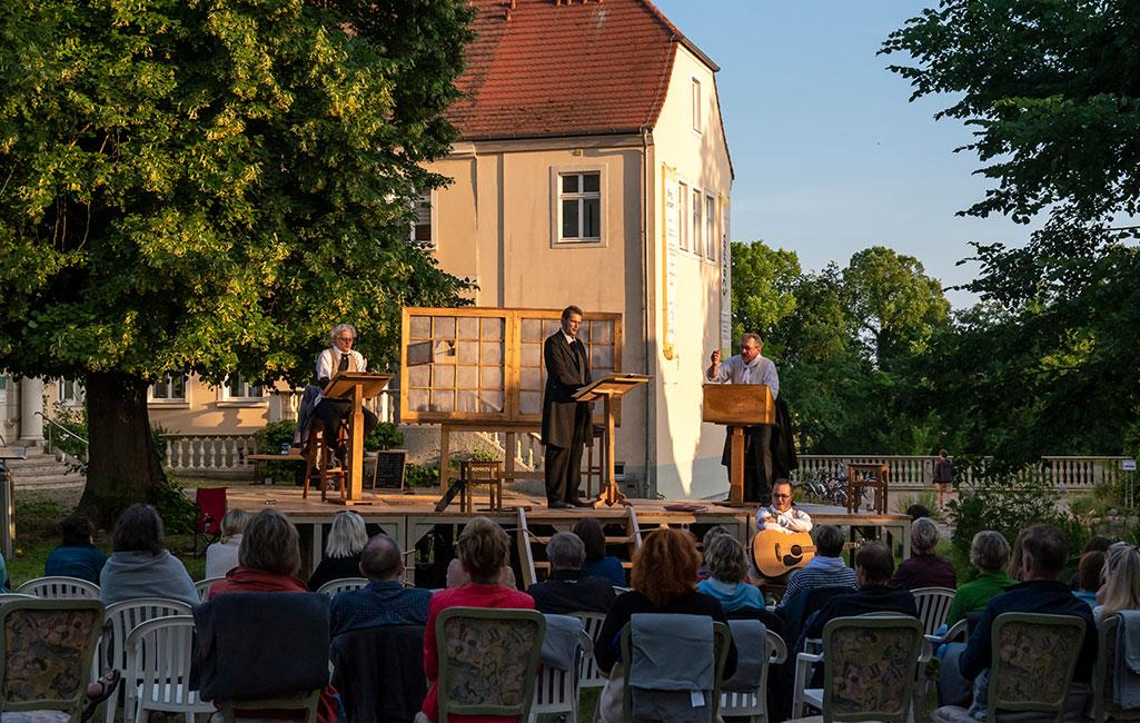 Sommertheater 2021, Foto: Erik-Jan Ouwerkerk