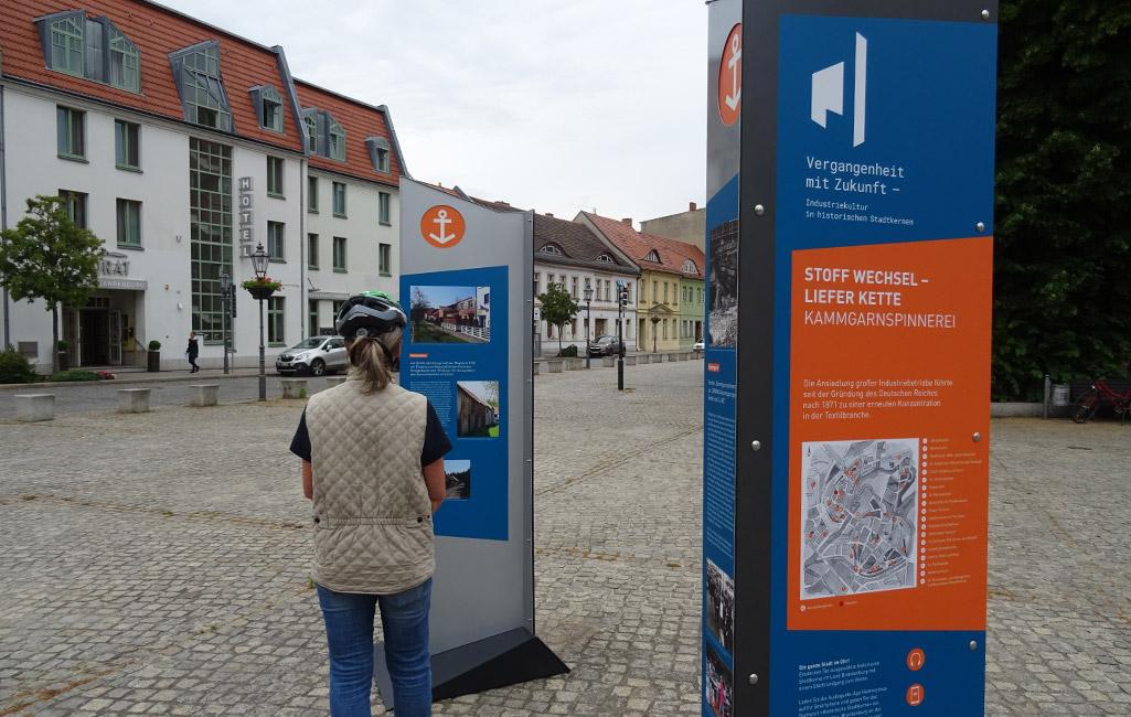 Kulturland Brandenburg 2021 - Brandenburg an der Havel, Foto: Stadtmuseum